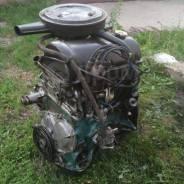 ДВС Двигатель ВАЗ 2107 б/у