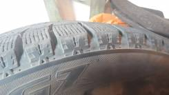 Bridgestone Blizzak Revo GZ, 215/55/17