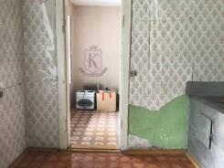 1-комнатная, улица Белинского 12. Океанская, проверенное агентство, 17,2кв.м.