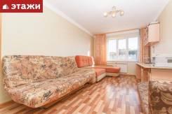 2-комнатная, улица Адмирала Горшкова 44. Снеговая падь, агентство, 62,9кв.м. Интерьер