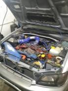 Продам двигатель ej 254 в сборе или по запчастям