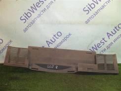 Накладка замка багажника Opel Corsa D 2007 [13215808] L08 Z14XEP 13215808