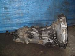 МКПП Subaru Legacy 1991 [TM702KC2AA] BC2 EJ18S TM702KC2AA