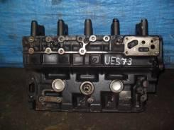 Блок двигателя Isuzu Wizard 2000 [8971349672] UES73FW 4JX1 8971349672