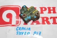Распределитель тормозов Toyota Camry Gracia 2000.12 [4715033020] SXV20 5S-FE 4715033020