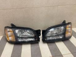 Фара головного света Subaru Legacy [26259], правая передняя BH5