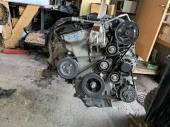 Двигатель Mitsubishi Galant Fortis CY4A 2009 4B11