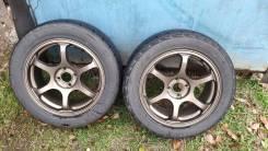 Колеса R16 с резиной Bridgestone Adrenalin RE003