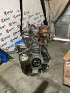 Двигатель G4FD Hyundai / Kia 1.6 л 130 - 140 л. с