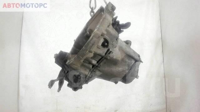 КПП- робот Citroen C2, 2006, 1.6 л, бензин (NFU)