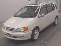 Toyota Ipsum. SXM15G, 3SFE