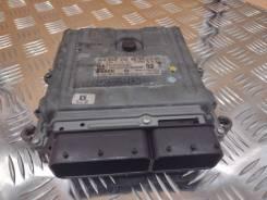 Блок управления двигателем Mercedes Benz A6429005600 A6429005600
