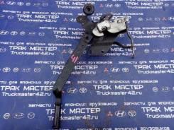 Механизм закрытия кабины Mitsubishi Canter