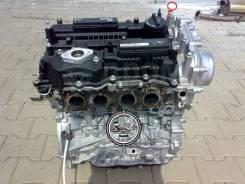 Контрактный Двигатель Kia, проверенный на ЕвроСтенде в Новороссийске