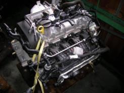 Двигатель CJZ Volkswagen Golf 7 2014 год 04E100031B