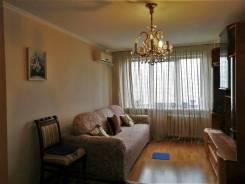 Трехкомнатная квартира во Владивостоке. От агентства недвижимости или посредника