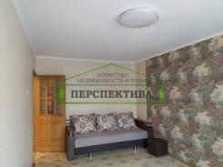 2-комнатная, улица Ульяновская 5/2. комсомольская, агентство, 56,0кв.м.