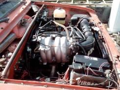 ДВС Двигатель инжекторный ВАЗ 2102