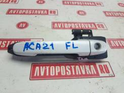 Ручка двери Toyota RAV4 ACA21W, левая передняя