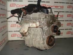 Двигатель Nissan CUBE HR15DE Z11