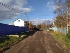 Продаем земельный участок ул. Заветная, район Краснофлотский. 1 350кв.м., собственность, электричество, вода