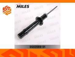 Амортизатор подвески газомасляный Miles DG0208901 передний DG0208901