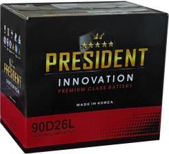 President. 72А.ч., Обратная (левое), производство Корея