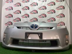 Бампер передний Toyota Prius 30 , цвет 1F7