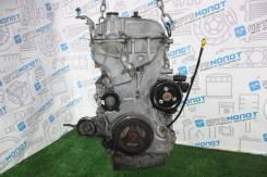 Двигатель L3-VDT Mazda Atenza, Axela, CX-7, Mazda3 MPS, MPV