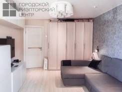 1-комнатная, улица Карбышева 22. БАМ, проверенное агентство, 38,5кв.м.