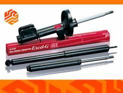 Стойка подвески газомасляная KYB Excel-G 3340199 левая передняя 3340199
