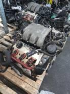 Двигатель AUK/BKH из Японии на AUDI A6 C6