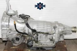АКПП (TZ1B3ZS6AA) Subaru Forester SG5