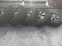 Bridgestone Ice Cruiser 7000, 265/70R16