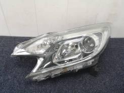 Фара левая Nissan NOTE Е12 LED Оригинал Япония 18-95