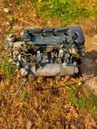 Двигатель Nissan Wingroad WFY11, QG15DE