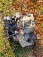АКПП Nissan Wingroad, AD Wagon 31020-3bx08 Re4f03b-fq40 WFY11, QG15DE
