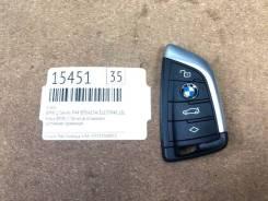 Ключ Bmw 2-Series 2020 [66125A13414] F44 B38A15A 32135948 66125A13414