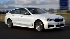 Фара BMW 6 GT