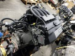 Двигатель N46B20B BMW E90 320i 2007 год