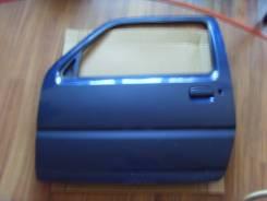 Дверь Suzuki Jimny 2006 JB23W K6A, передняя левая