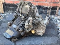 МКПП (механическая коробка передач) Nissan Note (E11, 2006-2013)
