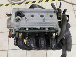 Двигатель Toyota 2nz-fe 60 т. км.
