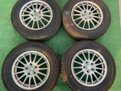 Комплект зимних колёс Rush vezel и др