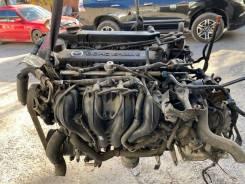 Двигатель Mazda MPV 2003 [L33602300C] L33602300C