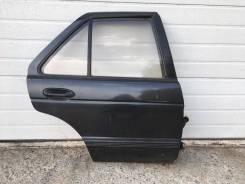 Дверь задняя правая Nissan sunny FB13