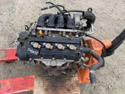 Двигатель на Suzuki Solio 2012 MA15S в Хабаровске
