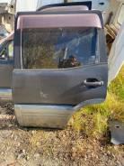 Дверь задняя левая Nissan Mistral R20