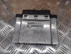 Блок управления двигателем Volkswagen 04E906027HB 04E906027HB