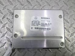 Блок управления телефоном Mercedes GL [A2198202626] A2198202626